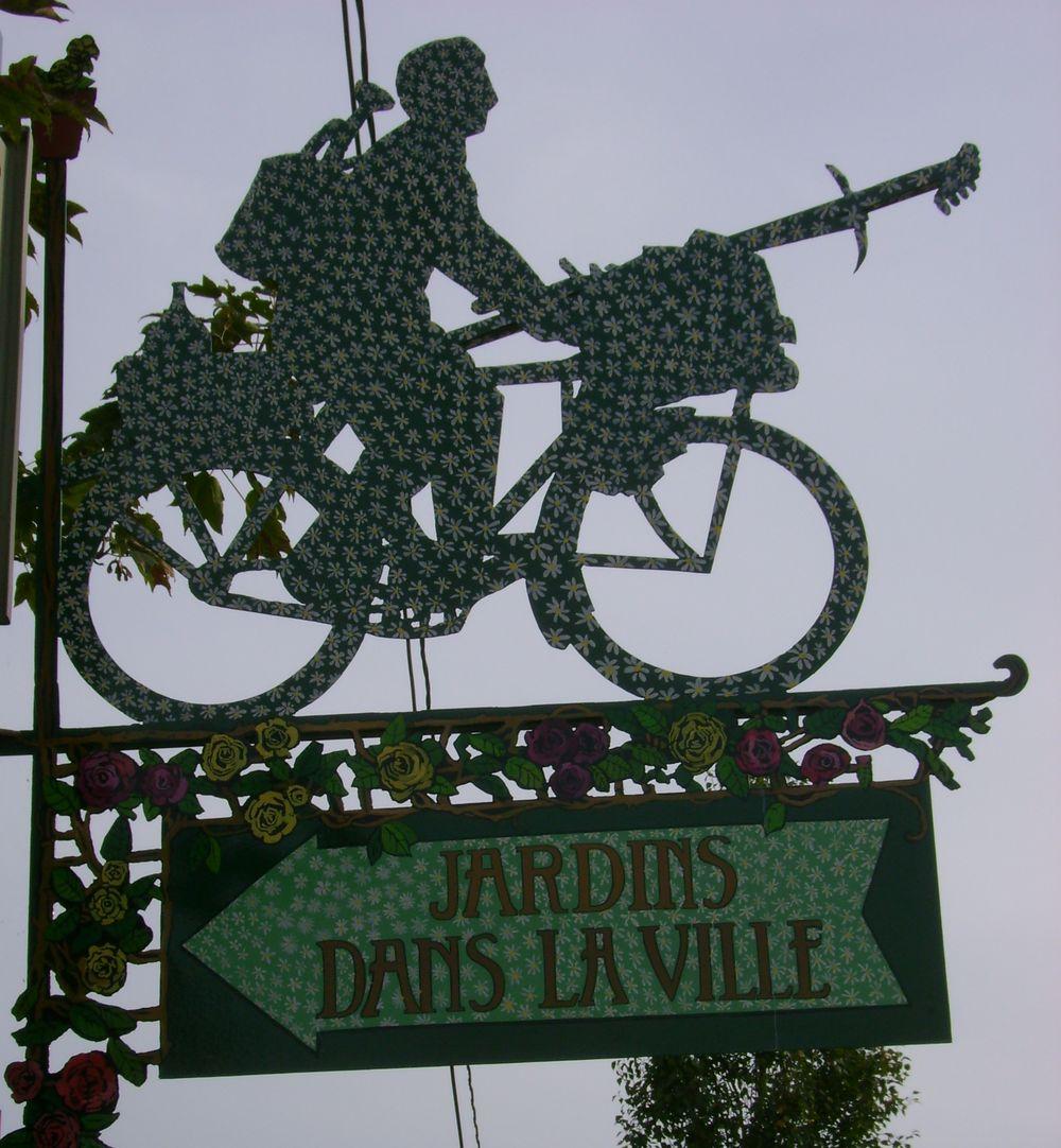 Magasins et enseignes atelier sineux fr res for Les jardins de la ville paris
