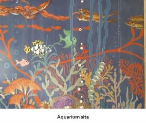 Aquarium site