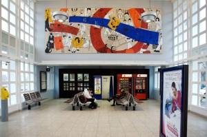 Argentan Gare