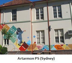 Artarmon PS (Sydney)
