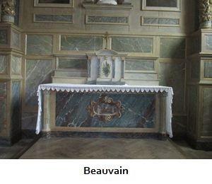 Beauvain