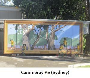 Cammeray PS (Sydney)