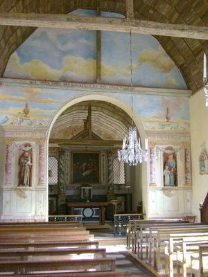 Eglise de Pacé (61)