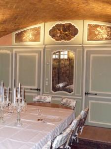 Salle à manger Paris