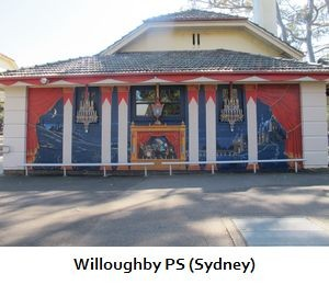Willoughby PS (Sydney)