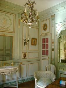 Hôtel particulier Versaille