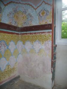 salon orientaliste avant travaux 2