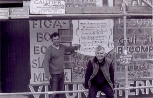 Artistes peintres Hugues & Jean-François Sineux