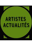Artistes actualités