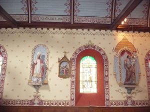 Eglise de Francheville (61)