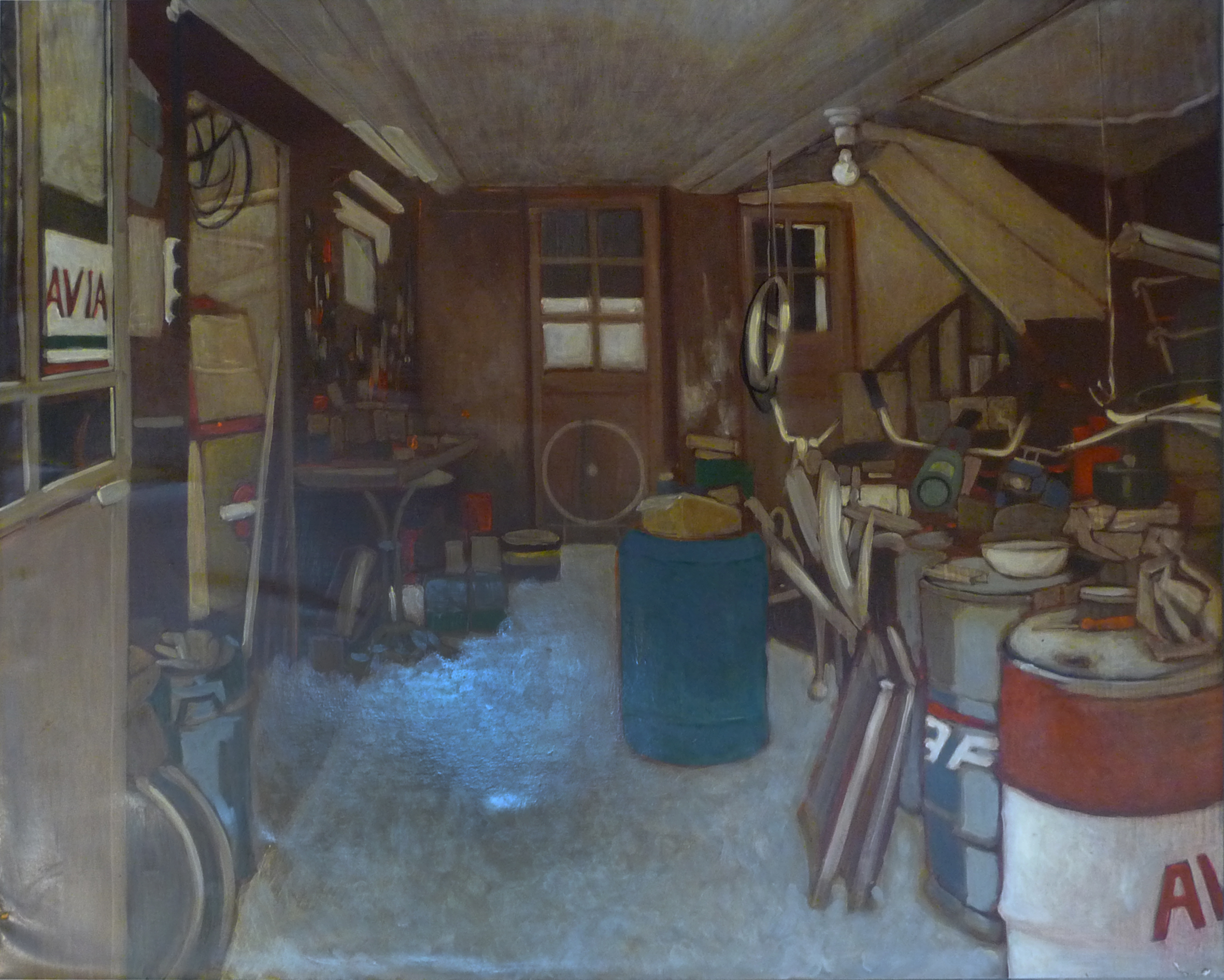 atelier mobylettes 76x61