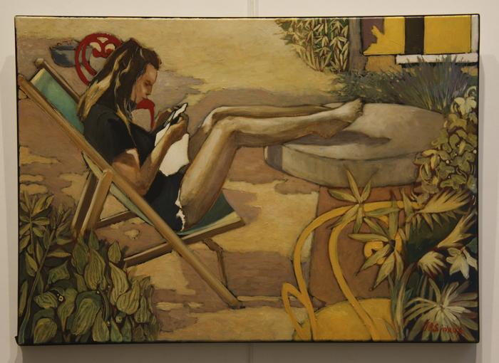 L'ouvrage (50x60 cm)