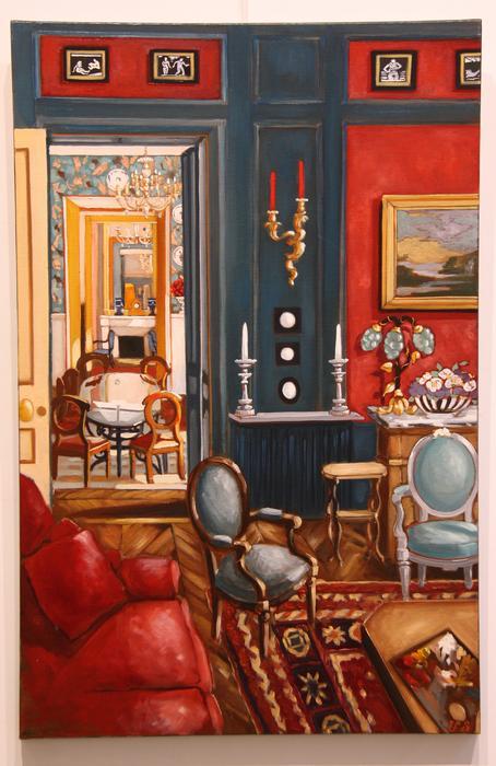 Salons (60x92 cm)